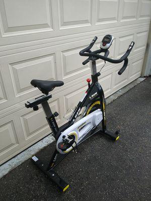 Photo Spin bike