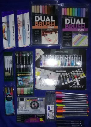 Art supplies for Sale in Houston, TX