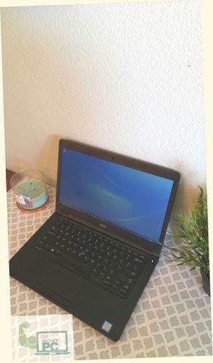42d558447da Dell latitude e5480 portable productivity powerhouse epic battery life for  Sale in Chandler, AZ