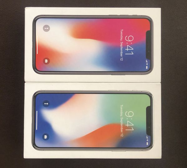 BUY IPHONE X BLACKLISTED OR FINACED