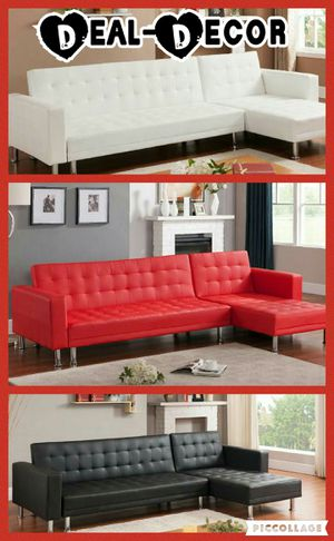 Leather Sectional Sofa Bed For In Atlanta Ga