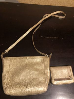 a898eafe02d0 Fossil purse and wallet for Sale in Bonney Lake