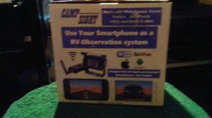RV,Car, Truck,Trailer Observation system for Sale in Manteca, CA