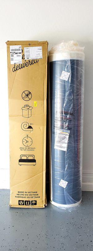 Photo Ashley Furniture Signature Design - 10 Inch Chime Express Memory Foam Mattress - Full SIZE- BRAND NEW IN BOX