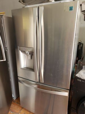 Kenmore Elite Counter Depth French Door Refrigerator For Sale In