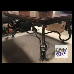 Firm / Strong coffee table for Sale in Hyattsville, MD