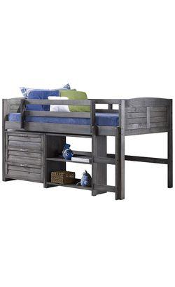 Twin bed Thumbnail