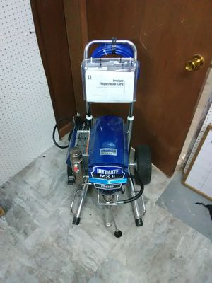 Graco Paint Sprayer for sale   Only 2 left at -70%