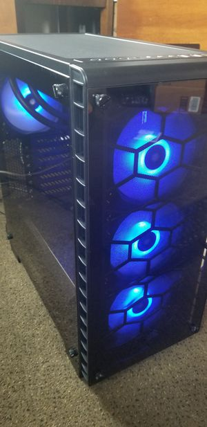 """*NEW* ASRock Z370 Extreme4 / Intel Core i5-8600k """"Gaming Ready"""" PC for Sale in San Diego, CA"""