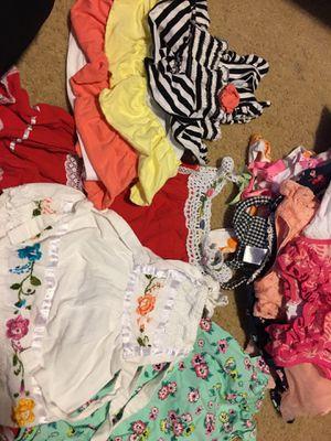 Baby girl dresses for Sale in Alexandria, VA
