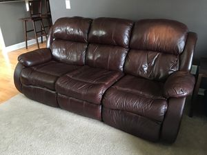 Remarkable New And Used Reclining Couch For Sale In Albany Ny Offerup Evergreenethics Interior Chair Design Evergreenethicsorg
