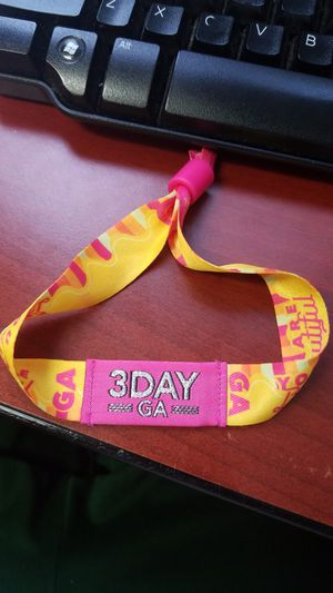Life is beautiful festival pass for Sale in Los Angeles, CA