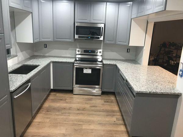 New kitchen cabinets for Sale in Orlando, FL - OfferUp