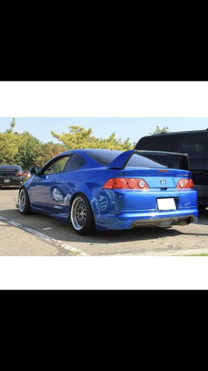 Static Acura RSX AUTO For Sale In Hialeah FL OfferUp - Acura rsx type r wing