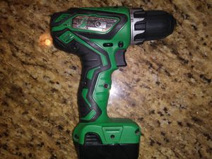 Hitachi drill for Sale in Chapel Hill, NC