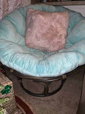 Papsan Chair for Sale in Arlington, VA