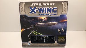 Photo Star Wars X-Wing Miniatures Game New AVAILABLE