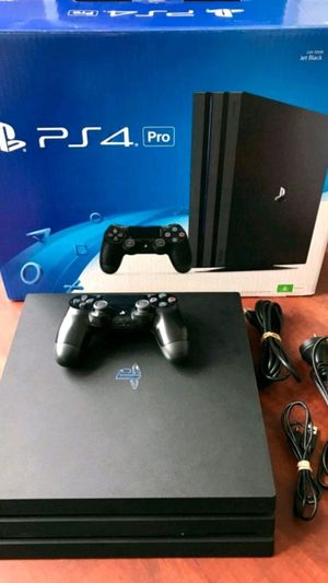 ☆☆ PlayStation 4 brand new in box ps4 ☆☆ for Sale in Livonia, MI