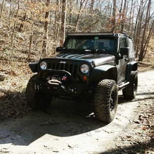 2013 Jeep Wrangler for Sale in Springfield, VA