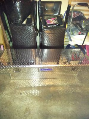 Better built toolbox for Sale in Austin, TX
