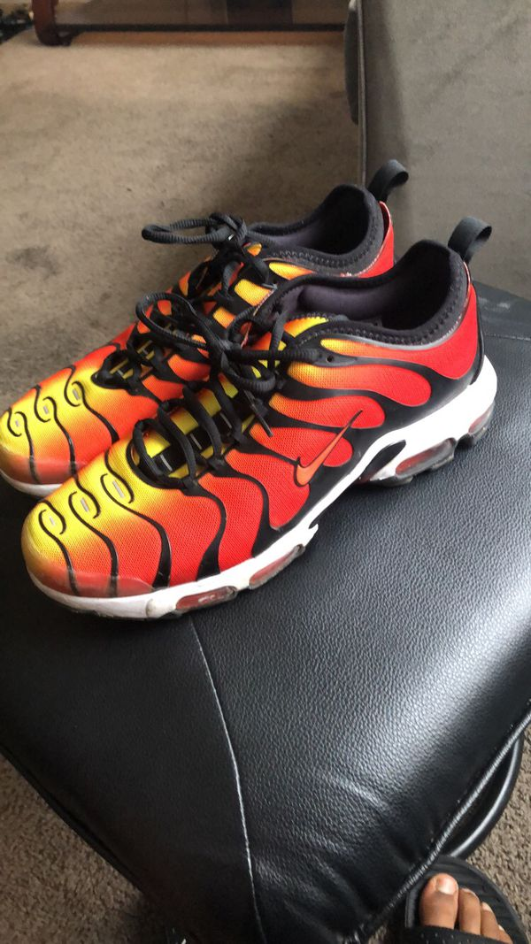 huge selection of 840aa 07851 AIR MAX PLUS TN SUNSET