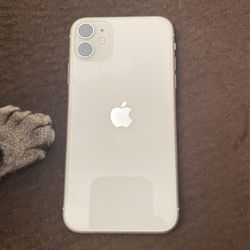iphone 11 white 128gb sprint network  Thumbnail