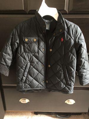 Polo Ralph Lauren Toddler Jacket for Sale in Reston, VA