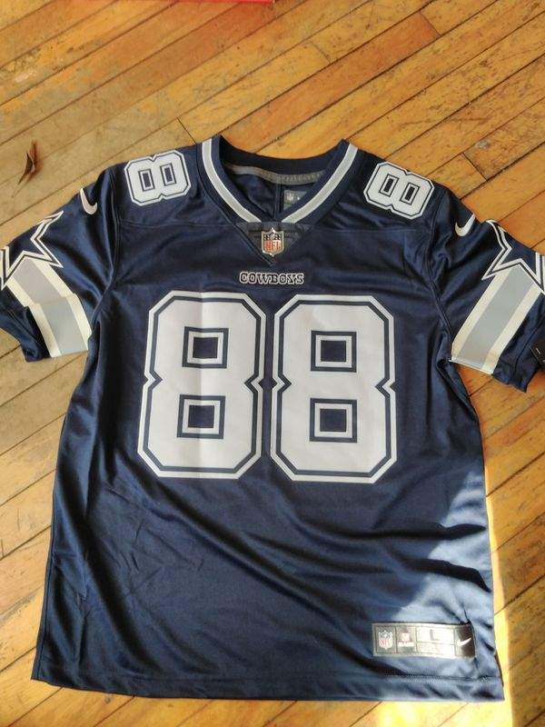 reputable site e140d ee913 Dallas Cowboys Dez Bryant Jersey for Sale in Minneapolis, MN - OfferUp