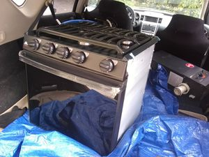 Rv Oven For Sale Only 4 Left At 60