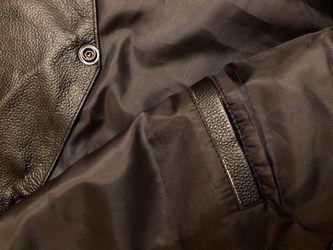 Motorcycle jacket club vest .vest Thumbnail