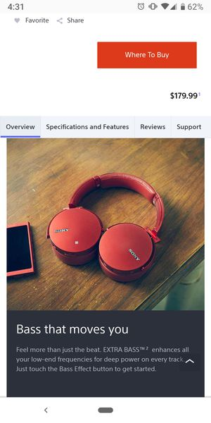 New and Used Wireless headphones for Sale in Escondido, CA