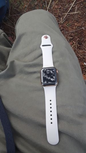 Apple watch missing charger for Sale in Kent, WA