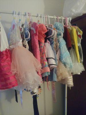 Vestidos de niña for Sale in Alexandria, VA