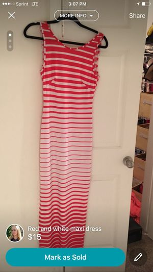Maxi Dress for Sale in Houston, TX