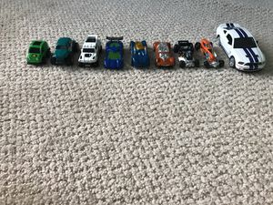 Toy cars for Sale in Frederick, MD