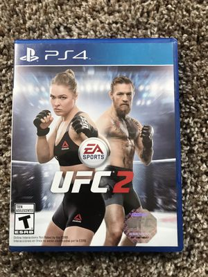 UFC 2 for sale  Tulsa, OK