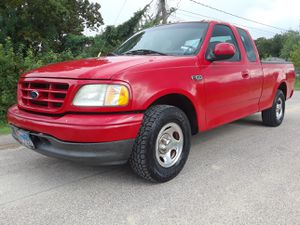 2003 FORD F150 for Sale in Houston, TX