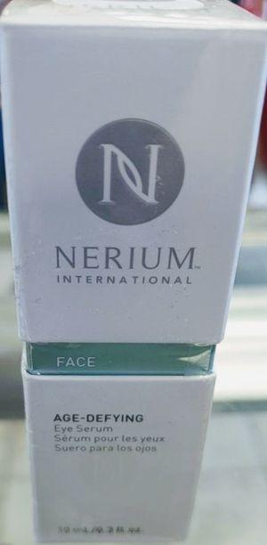 Nerium eye serum brand new for sale  Tulsa, OK