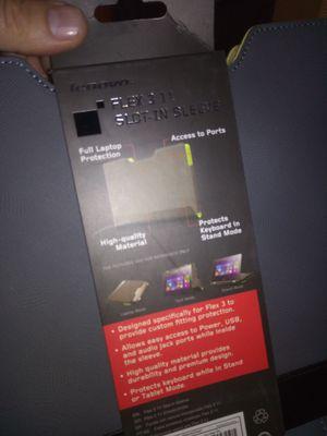 Lenovo cover for Sale in Denver, CO