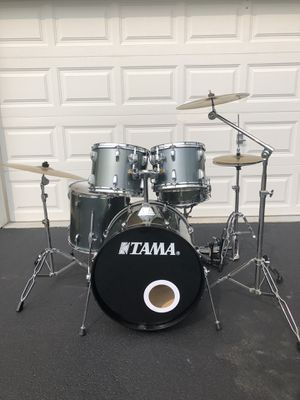 Fender Starcaster Drum Set for Sale in Elburn, IL - OfferUp