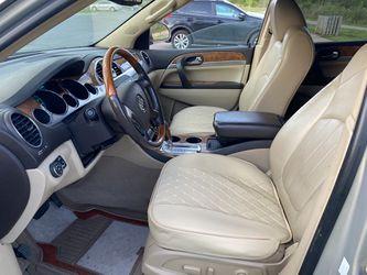 2010 Buick Enclave Thumbnail