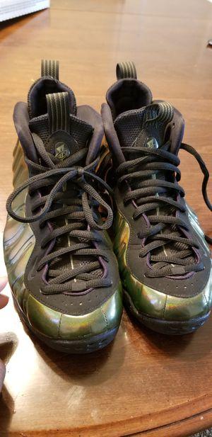 8020a2ca4b05 Nike Men s Air Foamposite One Basketball Shoes