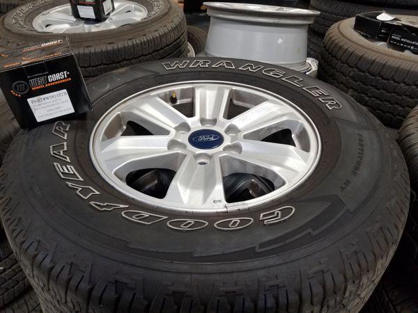 Ford F 150 Rims For Sale In Buckeye Az Offerup