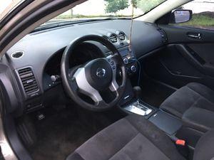 2008 Nissan altima 2.5 S automatic 4 cylindros solo personas serias por favor el precio es firme título limpio for Sale in Falls Church, VA