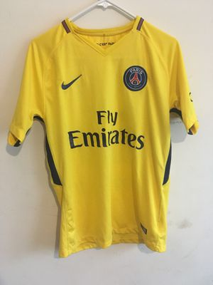 Psg Neymar jersey for Sale in Kensington, MD