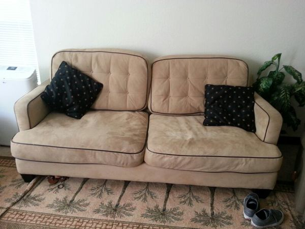 Sofa And Loveseat For Sale In San Clemente Ca Offerup