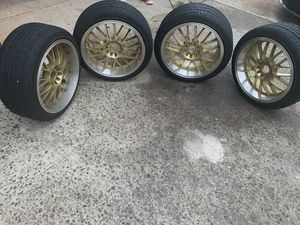 New and Used Gold rims for Sale in Atlanta, GA - OfferUp