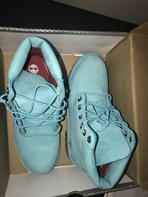 limited edition wale Timberlands for Sale in Minneapolis 4460b5323714