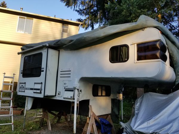 Travel Trailers For Sale Puyallup Wa >> 2000 S&S camper for Sale in Sumner, WA - OfferUp