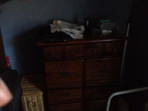 Grand furniture dresser for Sale in Charlottesville, VA